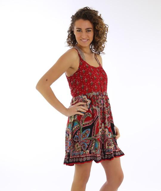 Hudson Strap Dress