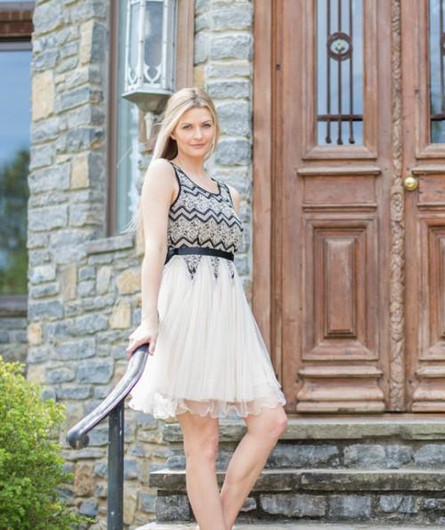 Mirsada Sleeveless Dress
