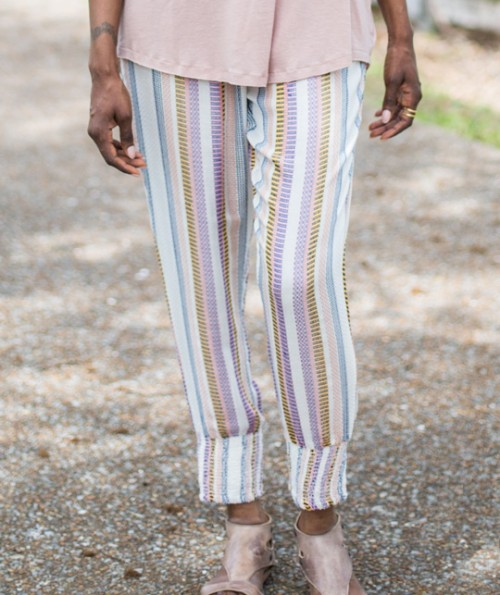 Bally Drawstring Pant