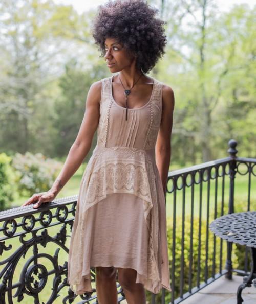 Estella Sleeveless Dress