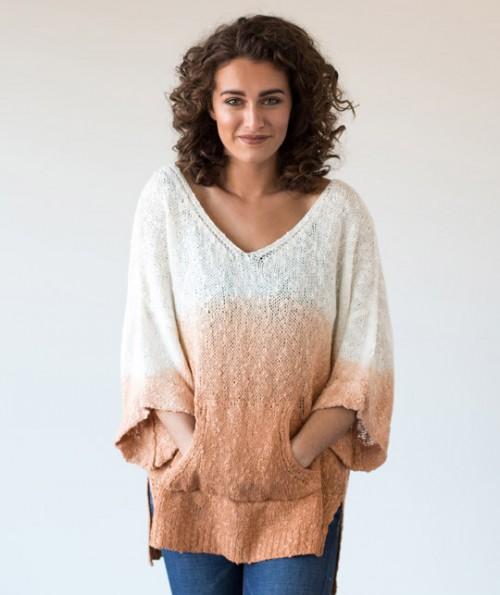 Horizon Pullover Sweater