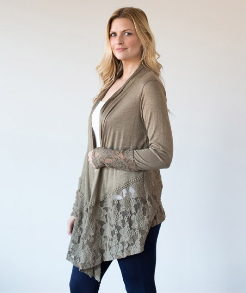 Everly Knit Cardigan