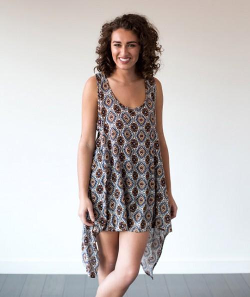 Kaylee Sleeveless Dress