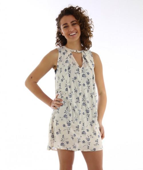 Bouchaine Sleeveless Dress