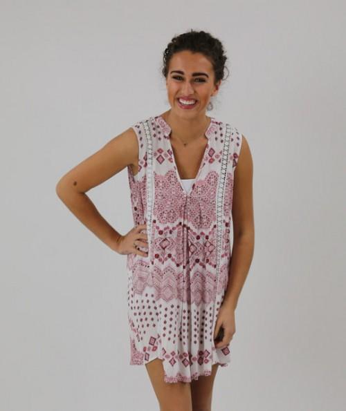 Stizza Sleeveless Dress