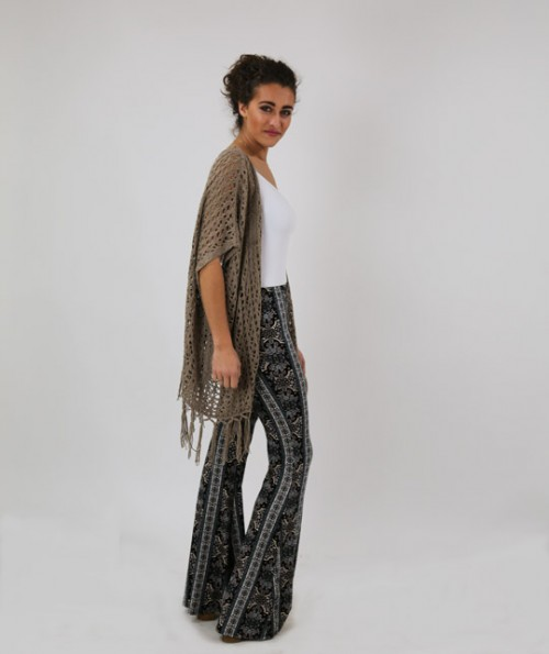 Tapestry Pant